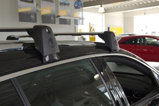 Imagem de Suporte Base do Tejadilho Opel Astra K