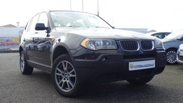 Imagem de BMW x3 2.0