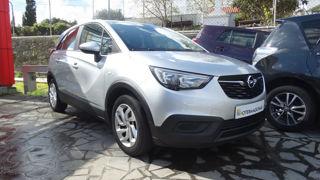 Imagem de Opel crossland-x CROSSLAND BUS. EDITION 1.2 83CV