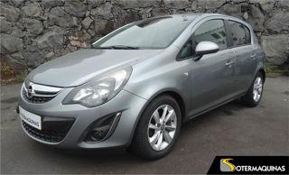 Imagem de Opel corsa GO! 1.3CDTI