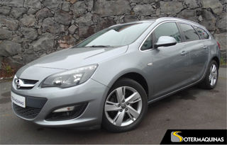 Imagem de Opel astra-sports-tourer J EXECUTIVE 1.6 CDTI