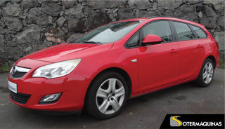 Imagem de Opel astra-caravan CARAVAN ENJOY 1.3 CDTI