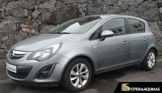 Imagem de Opel corsa GO! 1.2 EASYTRONIC