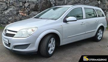 Imagem de Opel astra-caravan 1.3 CDTI H