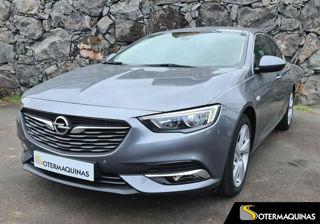 Imagem de Opel insignia INSIGNIA GS 1.5T 165CV