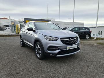 Imagem de Opel grandland-x GS-LINE 1.2T 130CV